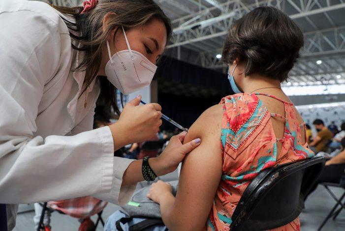 Anuncian Jornada de Vacunación para la comunidad UAQ en San Juan del Río