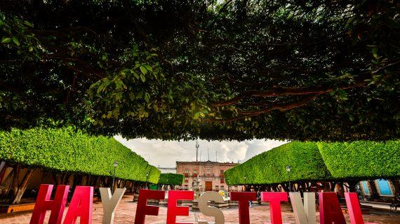 Hay Festival Querétaro superó los 550 mil asistentes