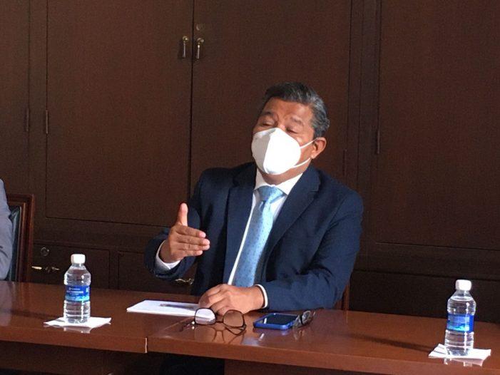 Confirman primer caso COVID-19 en escuela pública de Querétaro