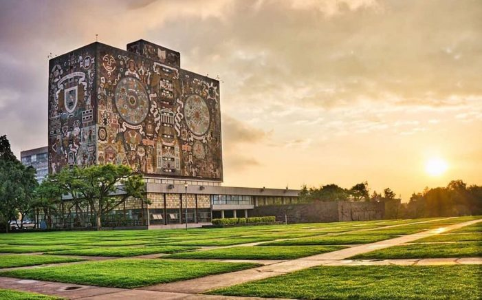 UNAM anuncia plan para el regreso a actividades presenciales en semáforo amarillo